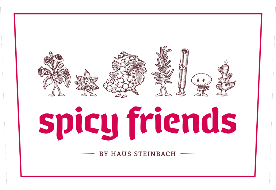 Spicy friends